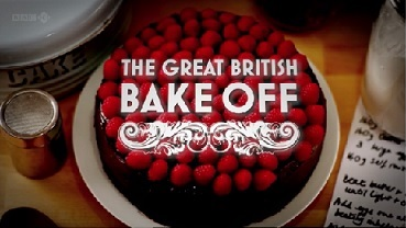 The Bake Off Brand