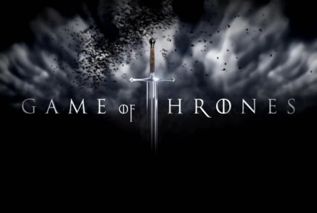 A Game of Thrones… and bottles
