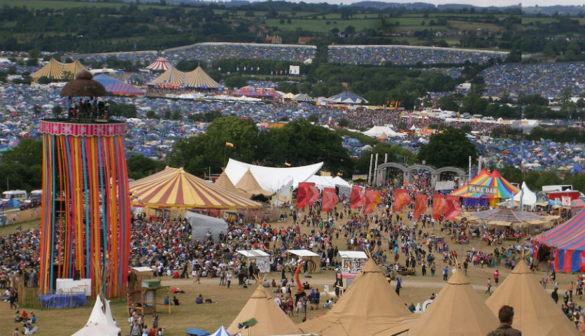 How to make the most of festival marketing