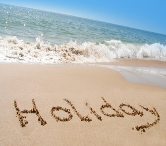 Blue Monday? Let's make it Holiday Monday