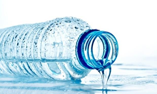 Best Bottled Water In UK