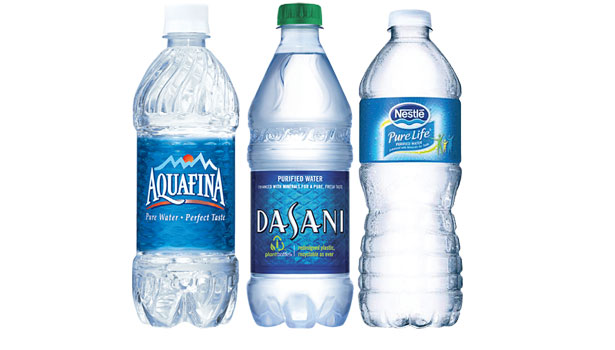 Is Bottled Water Better Than Tap?