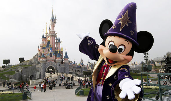 Hotels – A Disney-tastic new opportunity…