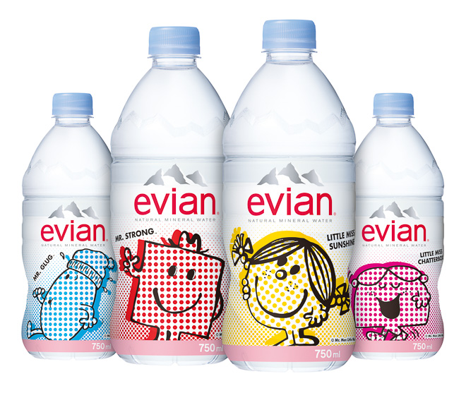 The Many Advantages of Bottled Water
