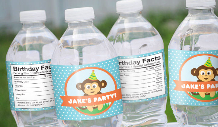 3 Tips for Customising Water Bottles with Your Logo