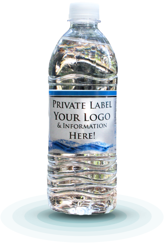 Why Labeled Bottled Water is The Hottest Marketing Trend
