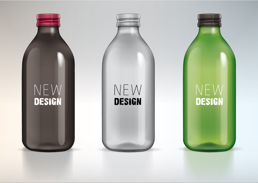 Design Ideas to Inspire Your Branded Water Bottles