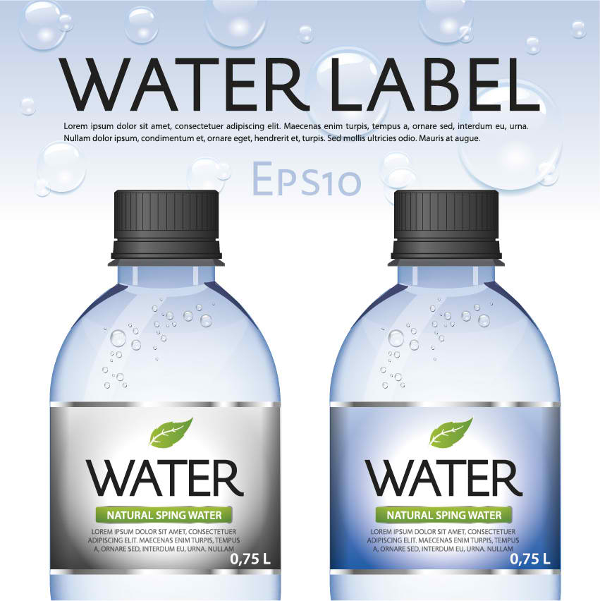 Top 5 Reasons Consumers Choose Bottled Water