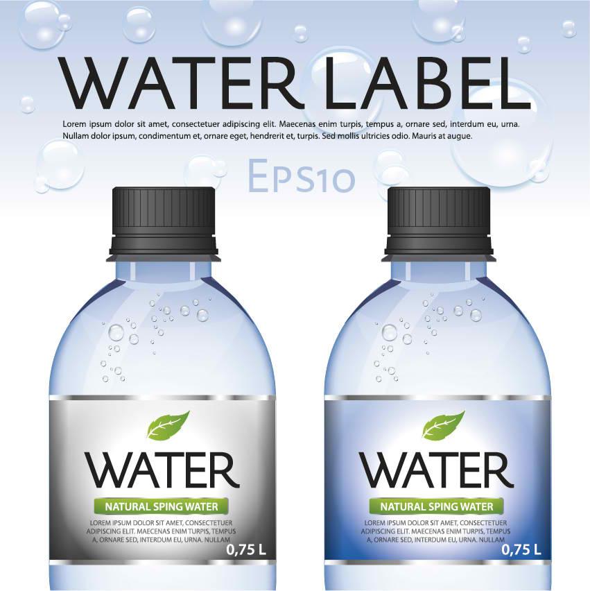 Top 5 Reasons Consumers Choose Bottled Water